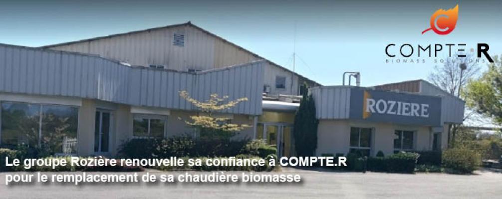 REMPLACEMENT DE LA CHAUDIÈRE BIOMASSE DE LA SOCIÉTÉ ROZIERE (12)
