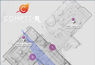 3D LASER SCANNER – OUR TOOL FOR PERFORMANCE AND PRECISION