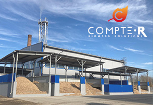 BIOMASS BOILERS FOR THE DISTRICT HEATING OF STOLIN